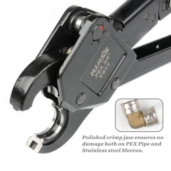 IWS-0611 3-4 inch Jaw