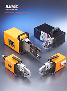 Pneumatic Crimping Tools PDF