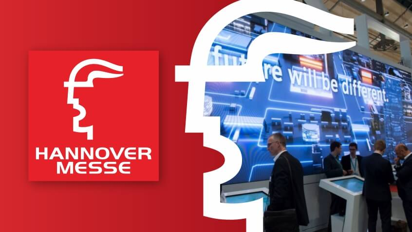 Alemán Hannover Messe