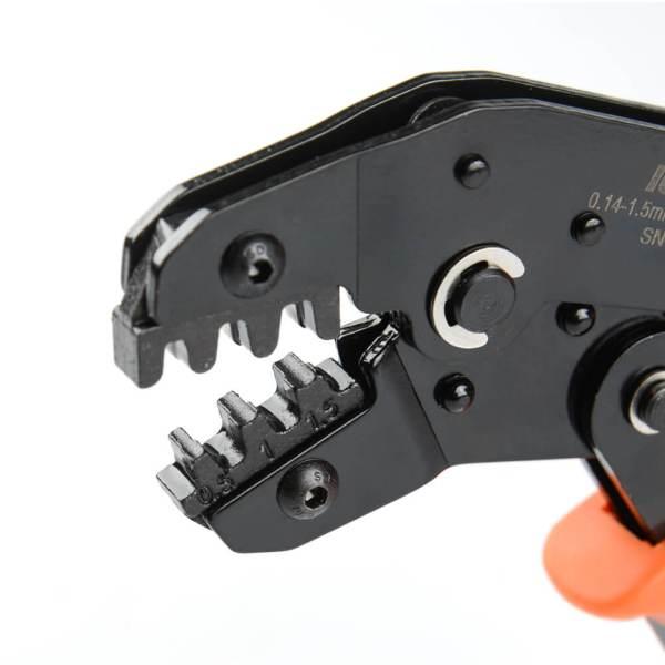 AN-48B head jaw detail