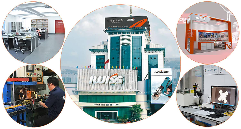 iwiss office