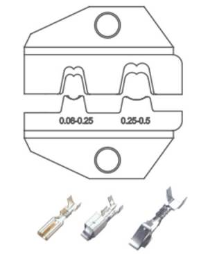 SN-01BM conjunto de troqueles