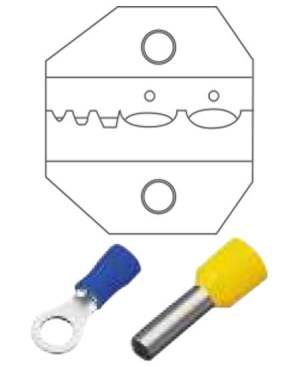 SN-02WF2C conjunto de troqueles