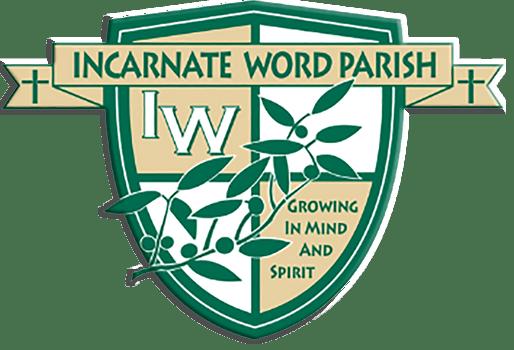 Incarnate Word Parish Logo (Small)