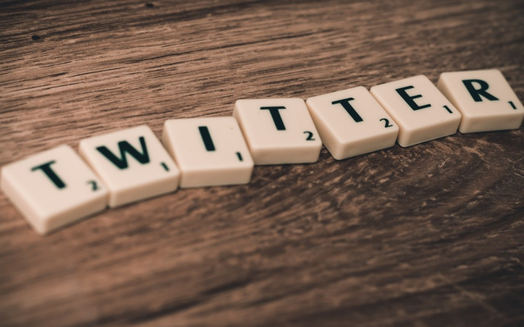 Social Media For Institutional Web Managers: Twitter