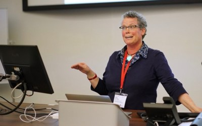My Journey to IWMW: How I Learned to Make Public Presentations (part 1)