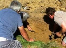 Excavations ©