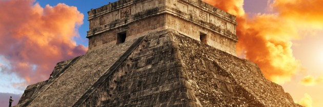 My Mayan Guru, Don Jacinto Tzab Chac