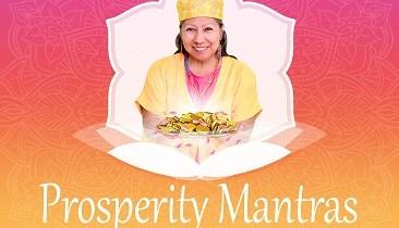 Prosperity Mantras: Opening Doors to Infinite Blessings