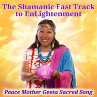 the-shamanic-fast-track-to-enlightenment-podcast-cover