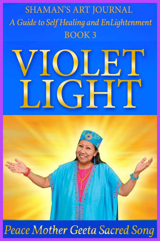 Book 3 - Violet Light