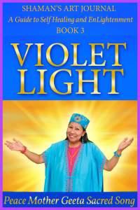 Book 3 - Violet Light