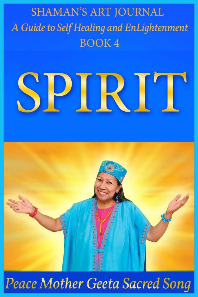 Book 4 - SPIRIT
