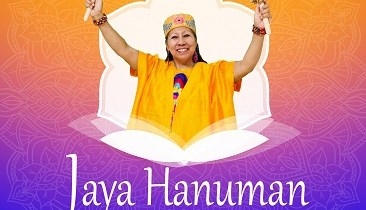 Jaya Hanuman – Mantra to Increase Spiritual and Physical Vitality