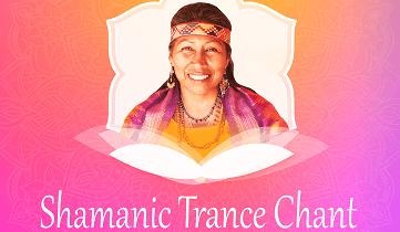 Shamanic Trance Chant