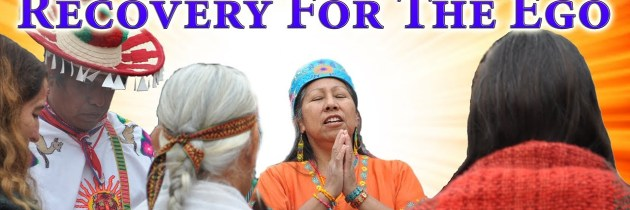 """Should We Wish President Trump a """"Speedy Recovery"""" From COVID-19? Or a Spiritual Awakening?"""