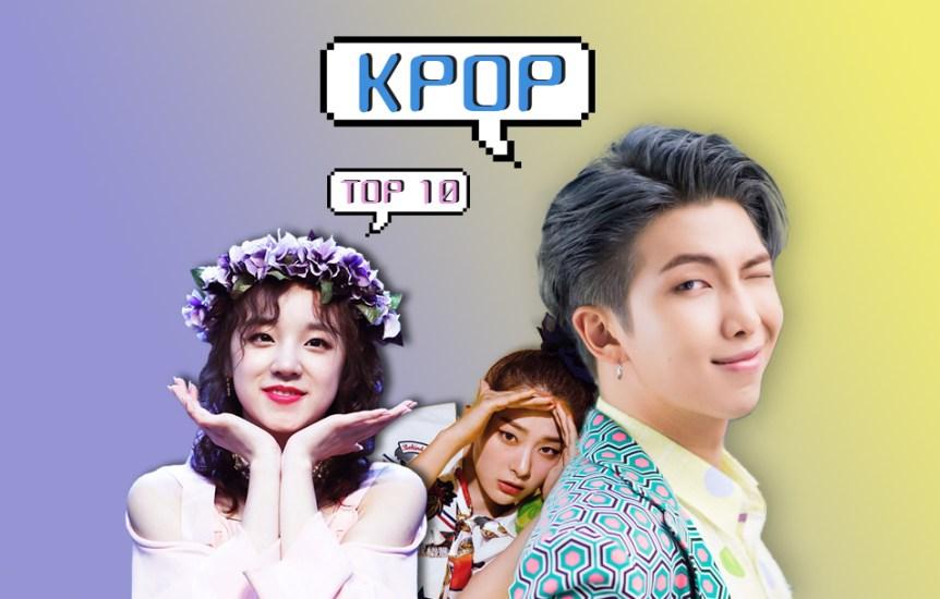 kpoptop10, augustus, kpop, webshop, bts, idol, gidle, minqi, seulgi, red velvet, rm, rapmonster, iwonchuu, kpop, nederland