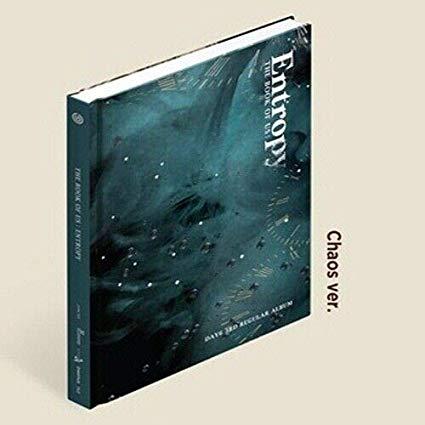 entropy, chaos, day6, kpop album, kpop, nederland, holland, rotterdam, webshop
