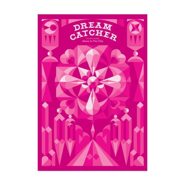dreamcatcher, dream, catcher, iwonchuu, iwonder, iwonders, iw, Kpopfan, Kpop, Nederland, Rotterdam, hallyu, south, korea, zuid, albums, muziek, music, benelux, cheap, Belgie, Koreaans, kopen, alone,, in , the, city