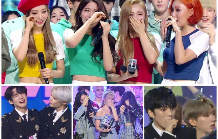 blog, kpop, first, win, iwonchuu, kpopnu,