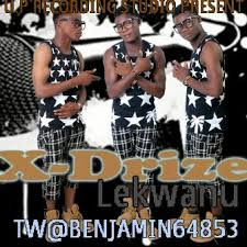 X-Drize  - Lekwanu