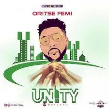 Oritsefemi – U (Unity)