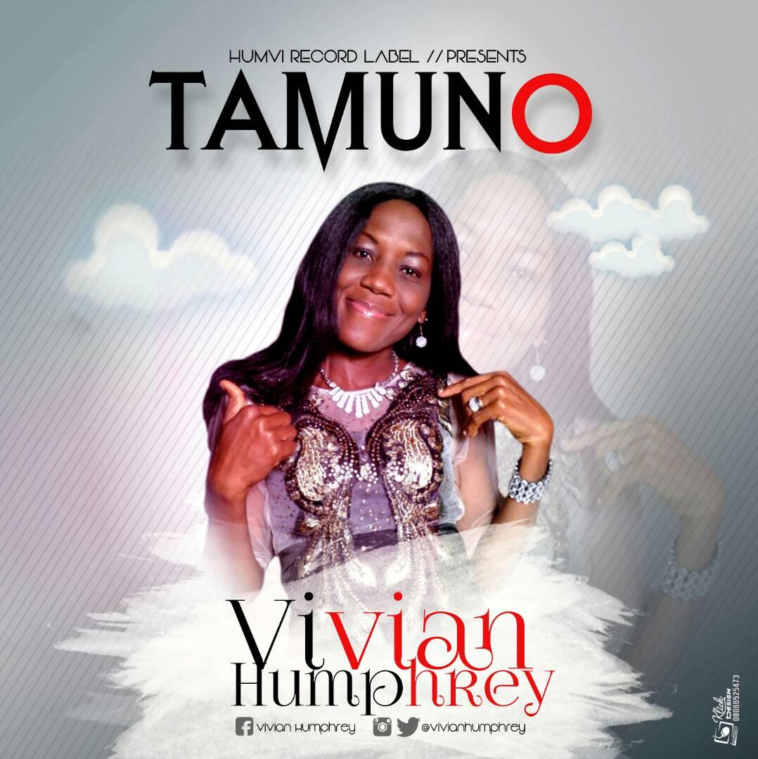 Vivian Humphrey - Tamuno