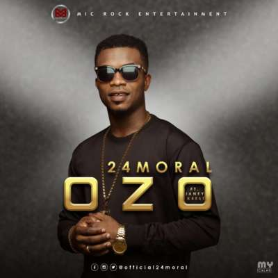 24Moral ft. Janey Krest – Ozo
