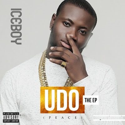 Music : IceBoy - Udo (Peace) EP