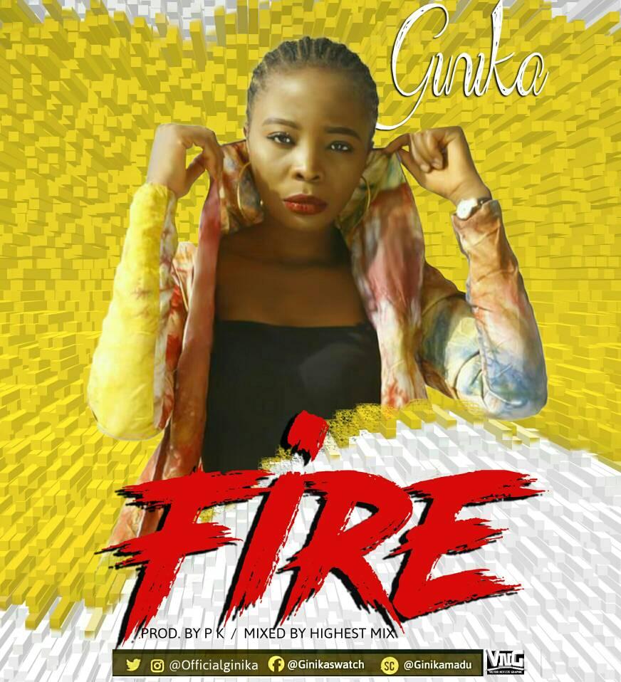 Ginika -Fire