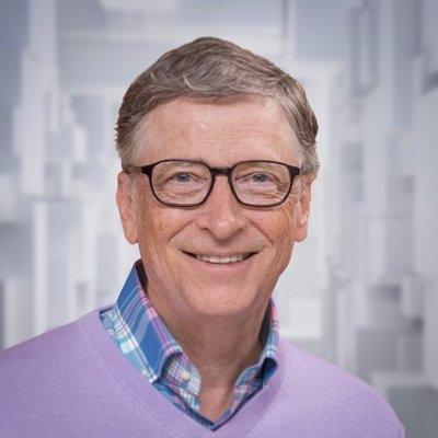 7 Things Bill Gates said today about Nigeria that you should take note of