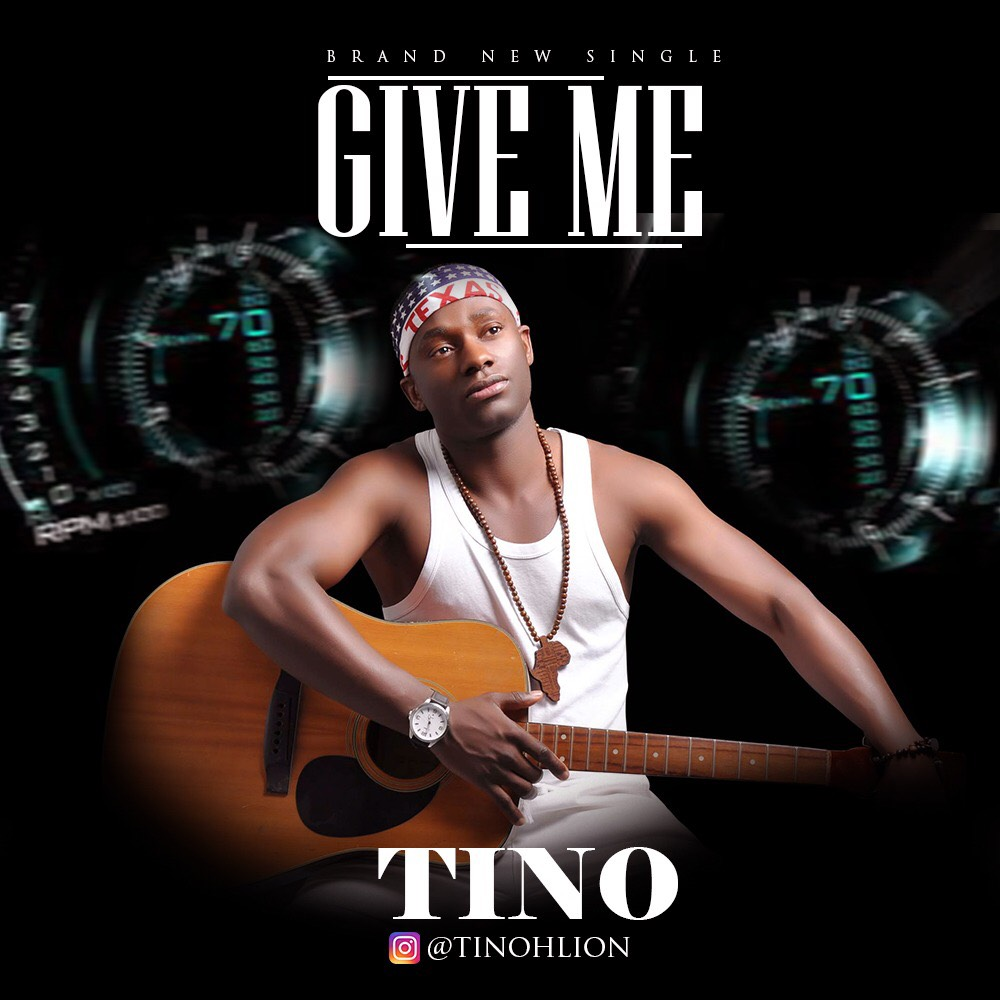 Tinohlion - Give Me