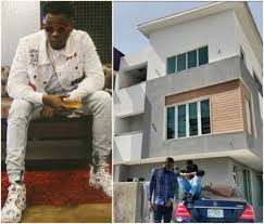 Kiss Daniel's Many Lies!