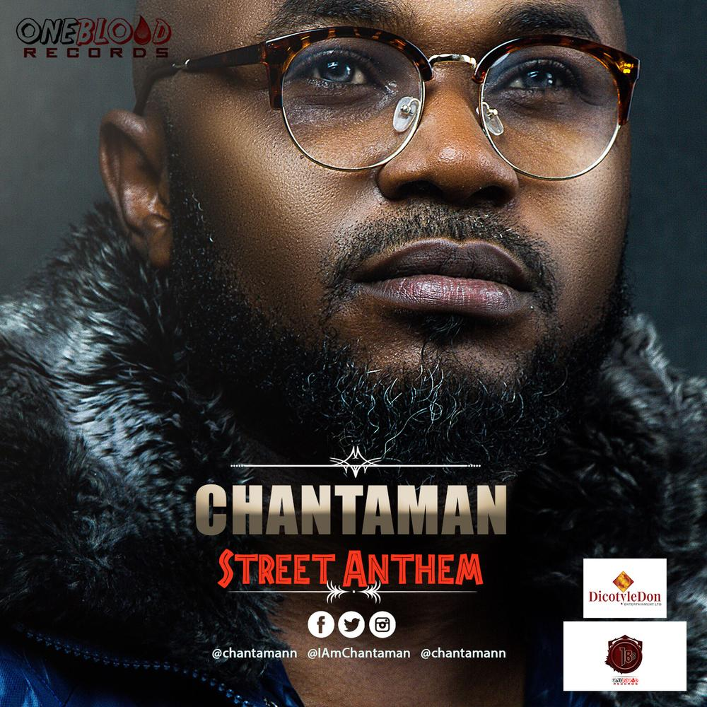 "Chantaman – ""Street Anthem"""