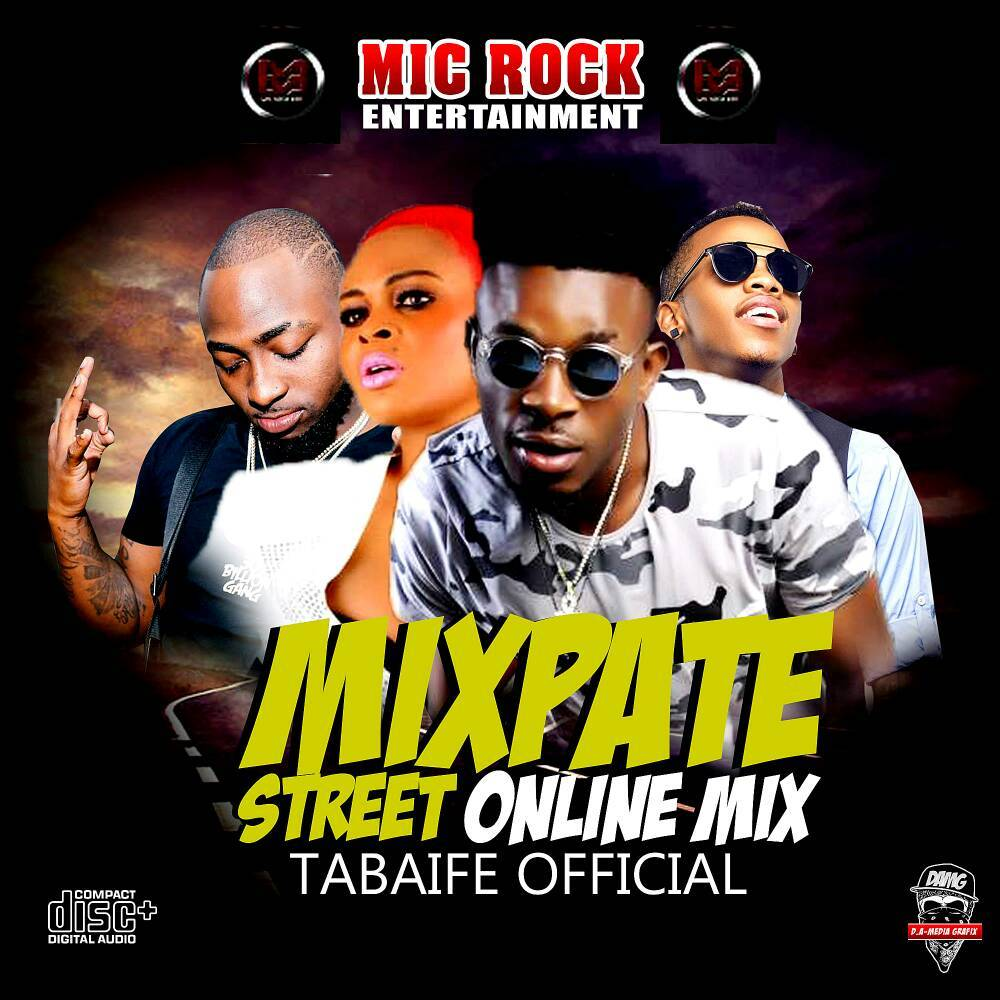 Mixtape: Mic Rock Entertainment – Street online mix