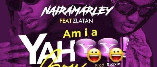 zlatan am i a yahoo boy mp3 download video