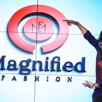 Magnified Fashion : When Fashion Have Been Magnified