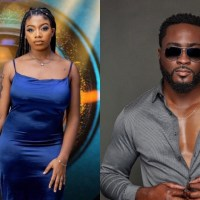 BBNaija: What will determine Angel, Pere's fate as finalists