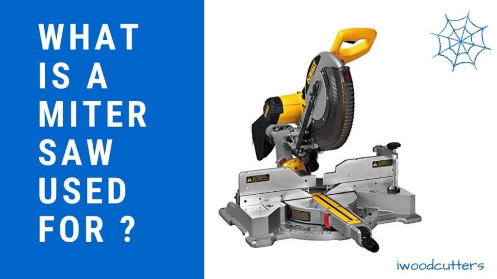 what is a miter saw used for featured image