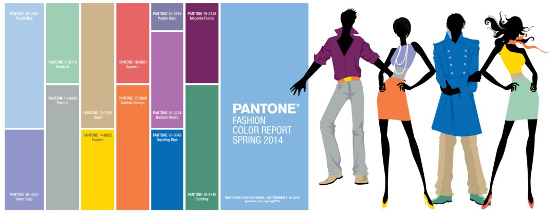 2014 Pantone Color Of The Year: Radiant Orchid