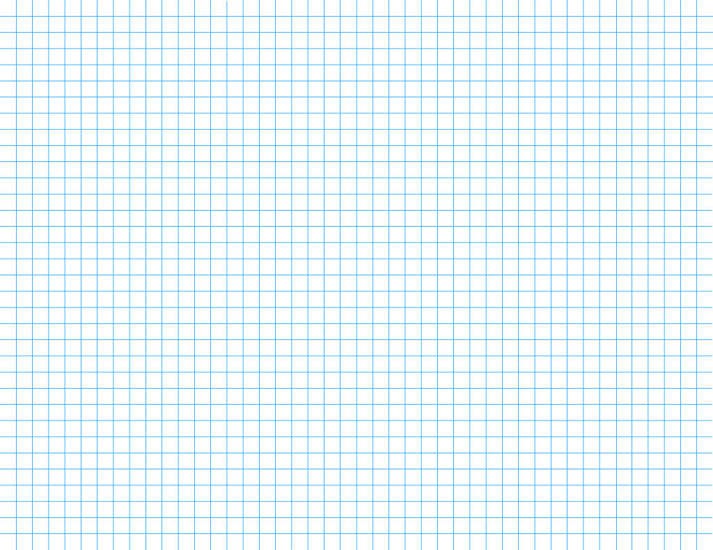1 4 inch graph paper printable
