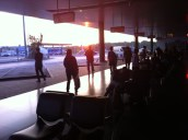 Sunrise Public Transporation Center