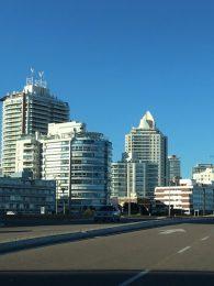 New condos in Punta del Este
