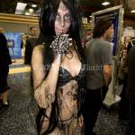 Suicide Squad Enchantress - Wizard World 2016, Chicago, IL