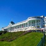 Grand Hotel, Mackinac Island, MI