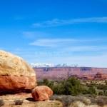 Potholes Area, Canyonlands National Park, Moab, UT