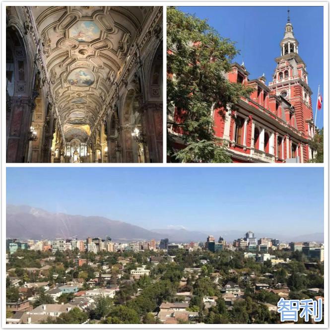 南美四國遊記 – 余老師英文作文教室