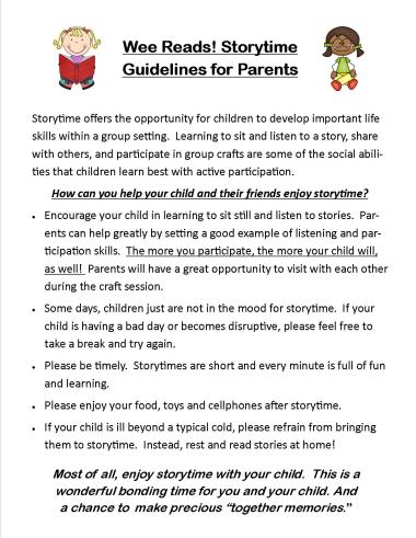 storytime-guidelines