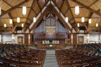 Hendricks Avenue Baptist Church