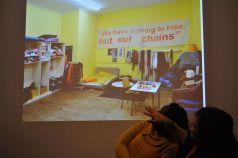 iwspace Workshop at Frauenkreise - 27.03.2015